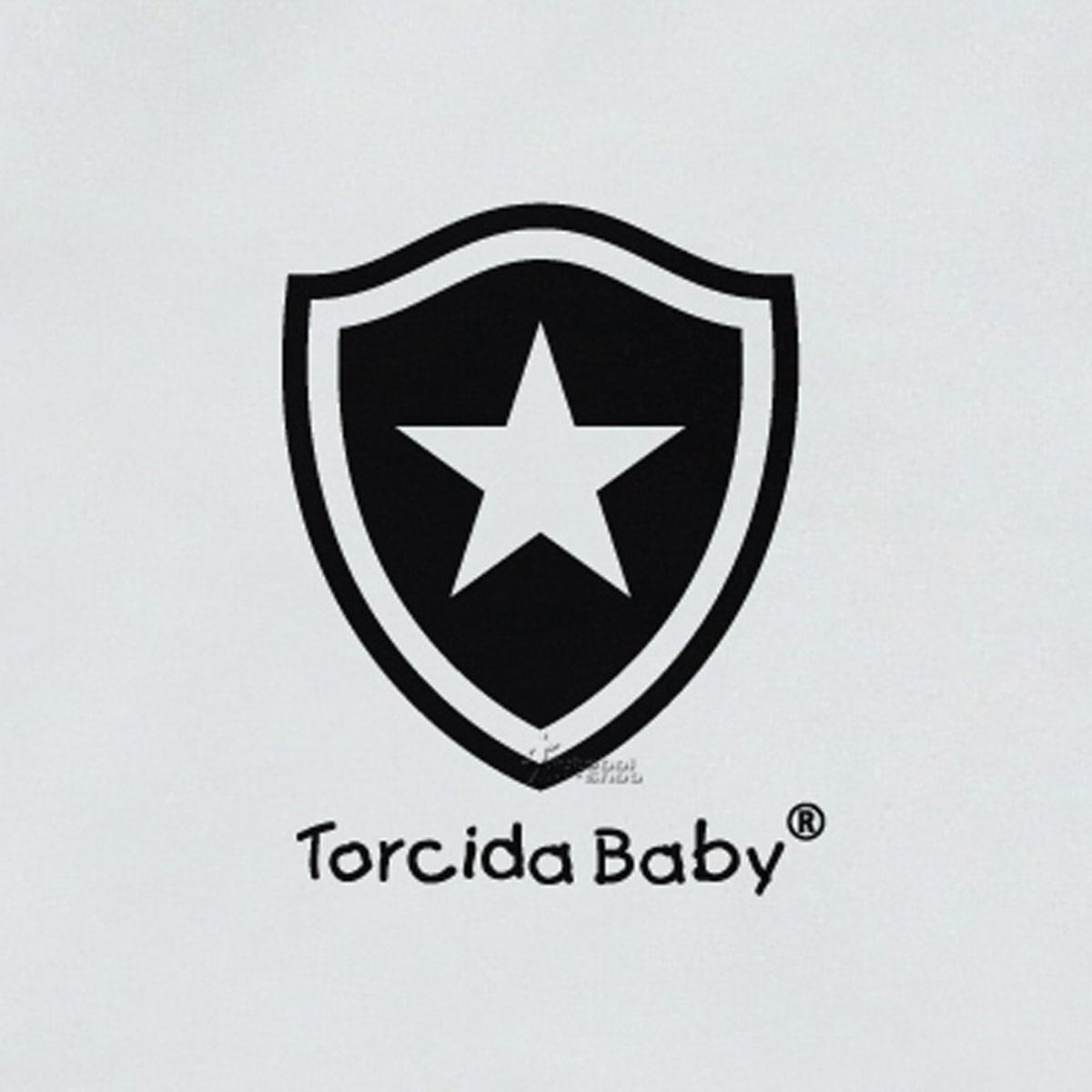 Macacão Longo de Bebê do Botafogo - 025