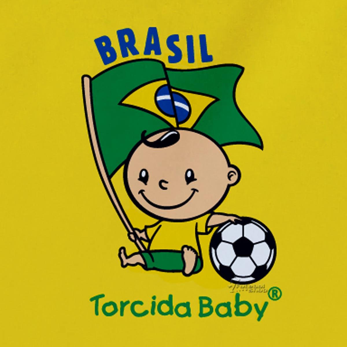 Macacão Regata Bebê do Brasil - 026
