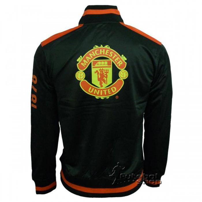 Jaqueta de Helanca Manchester United Badge - 2481222