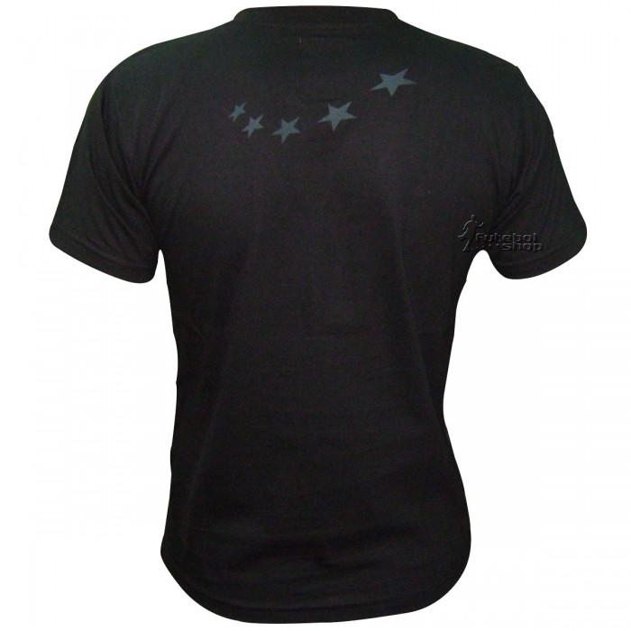 Camiseta do Brasil CBF Boys Clear - 25104114