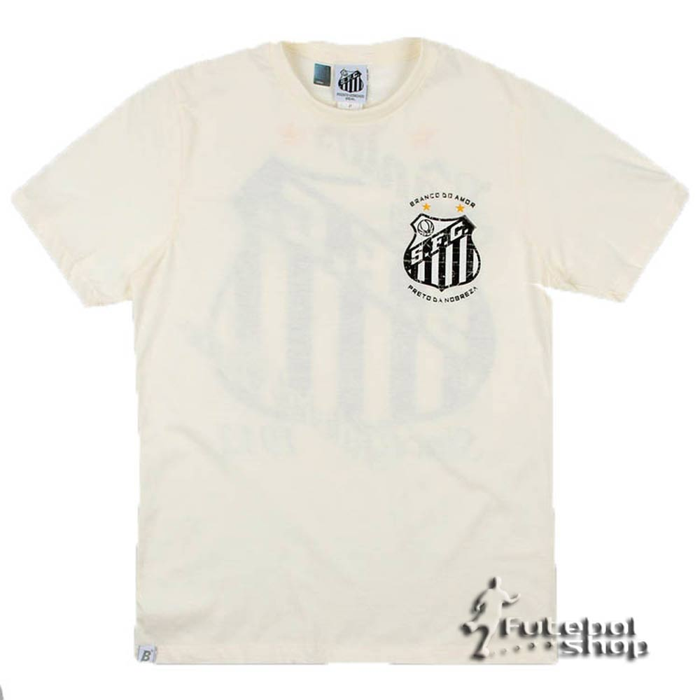 Camisa do Santos - Cycle