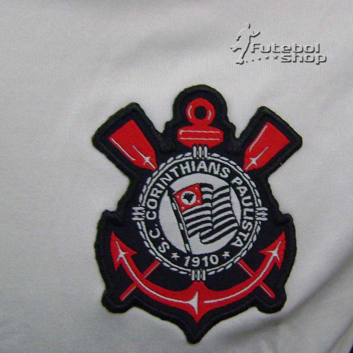 Conjunto Infantil do Corinthians - 924001