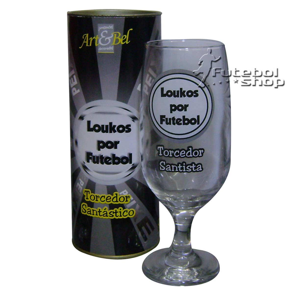 Taça Floripa Loukos por Futebol Torcedor Santástico