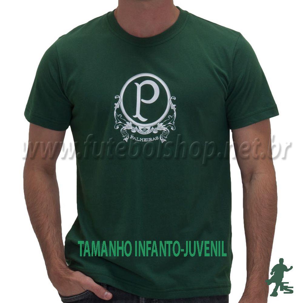 Camiseta Infantil GR Palmeiras Boys - V88899