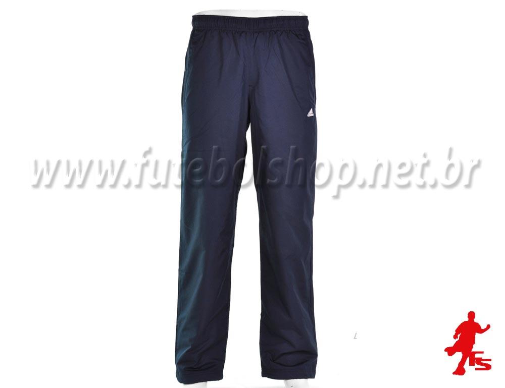 Agasalho Adidas Basic WV - X29290