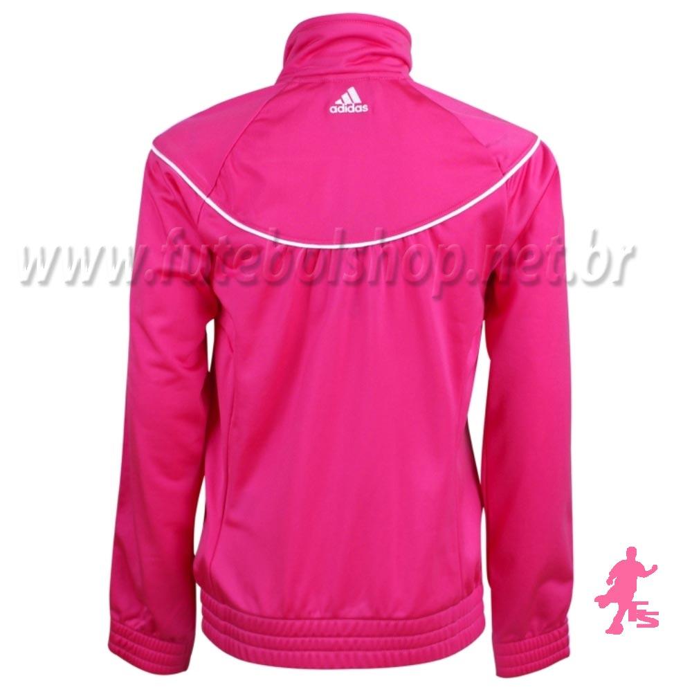 Agasalho Adidas Juvenil Feminino - V39501