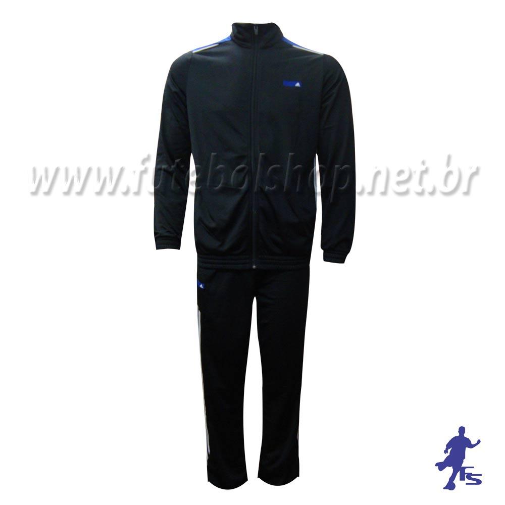 Agasalho Adidas Logo Knit Boys - X30787
