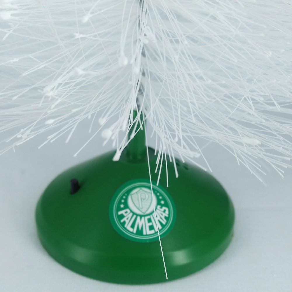Árvore de Natal Decorativa do Palmeiras