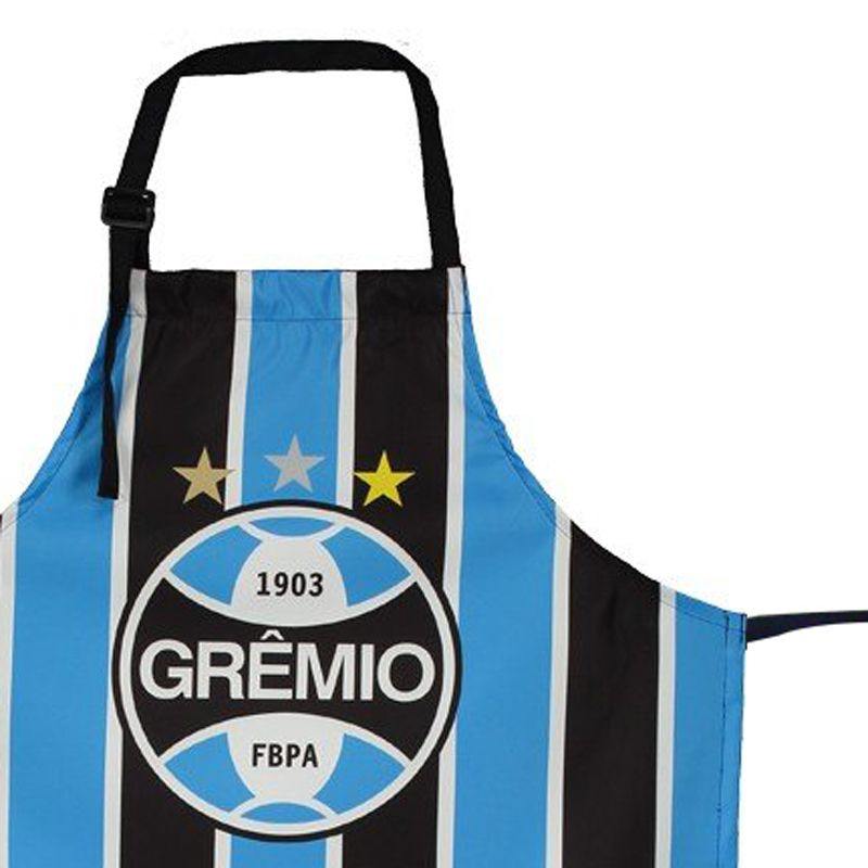 Avental do Grêmio Tricolor