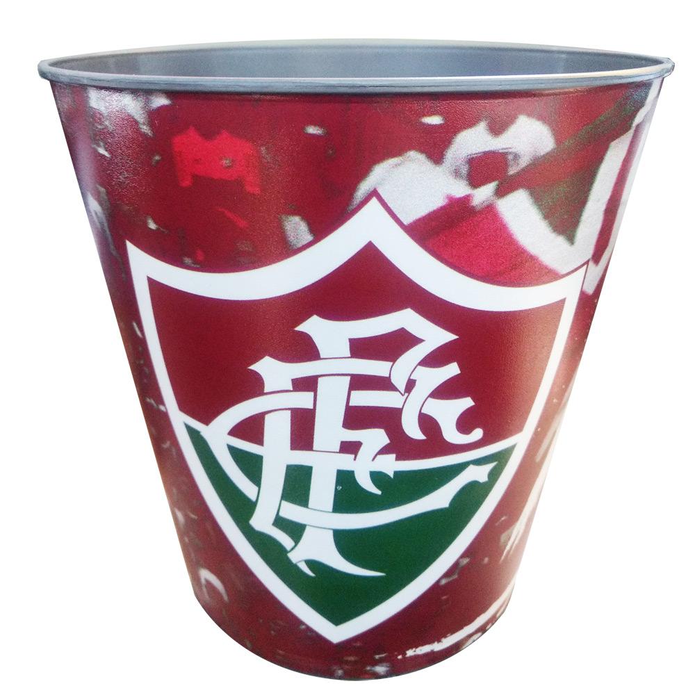 Balde para Pipoca do Fluminense