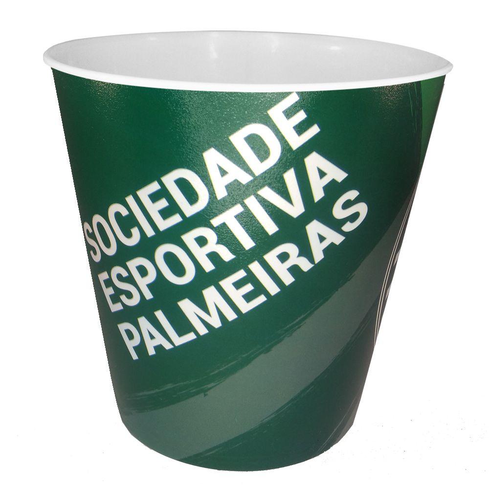 Balde para pipoca Palmeiras