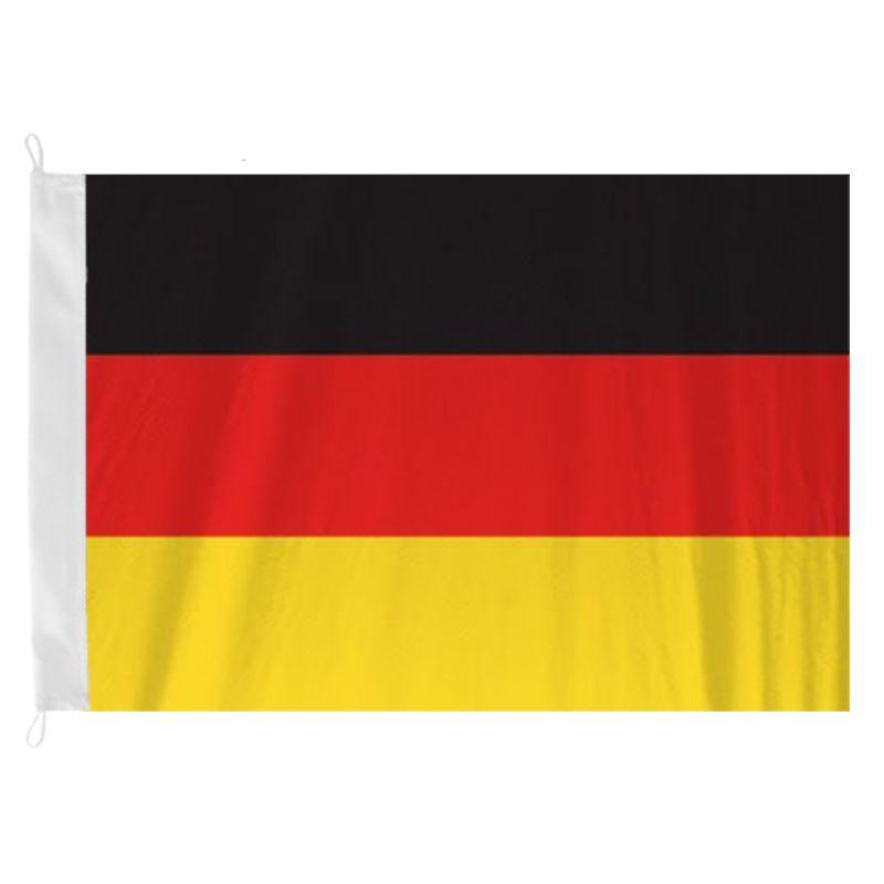 Bandeira da Alemanha 64 x 45 cm Myflag