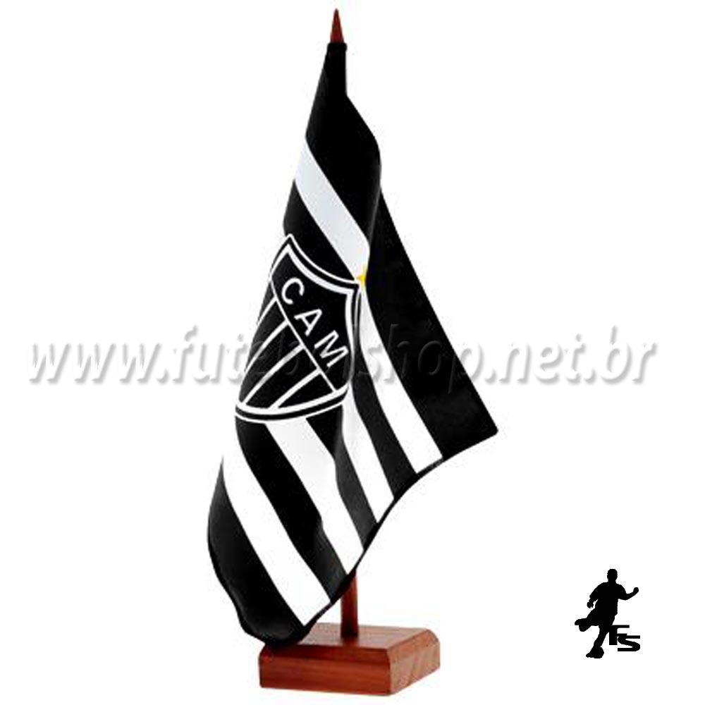 Bandeira de Mesa Atlético MG