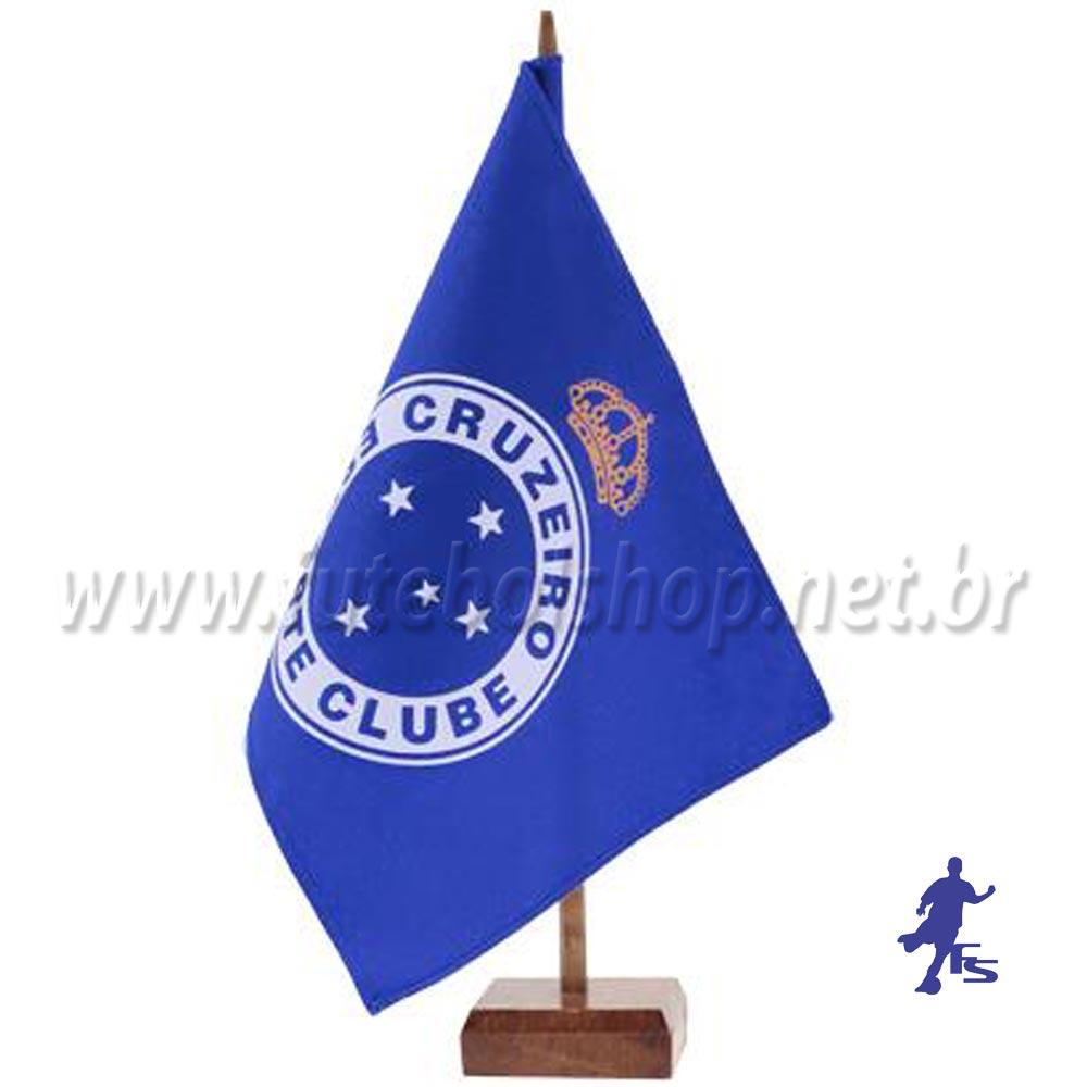 Bandeira de Mesa Cruzeiro