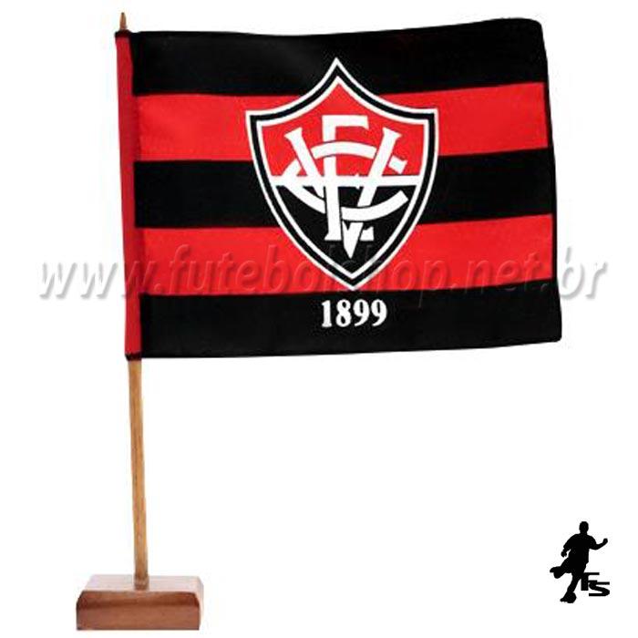 Bandeira de Mesa Vitória