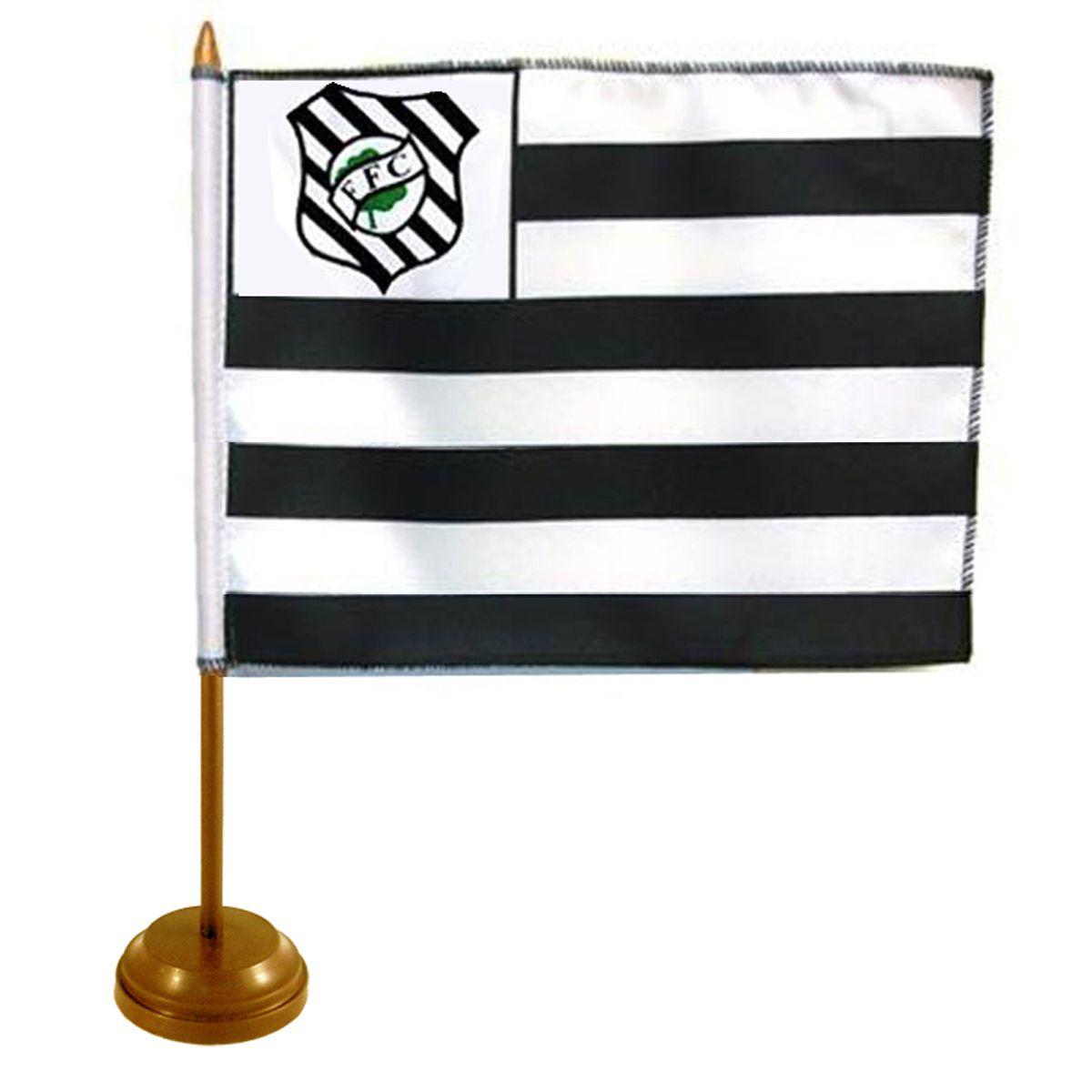 Bandeira de Mesa Figueirense