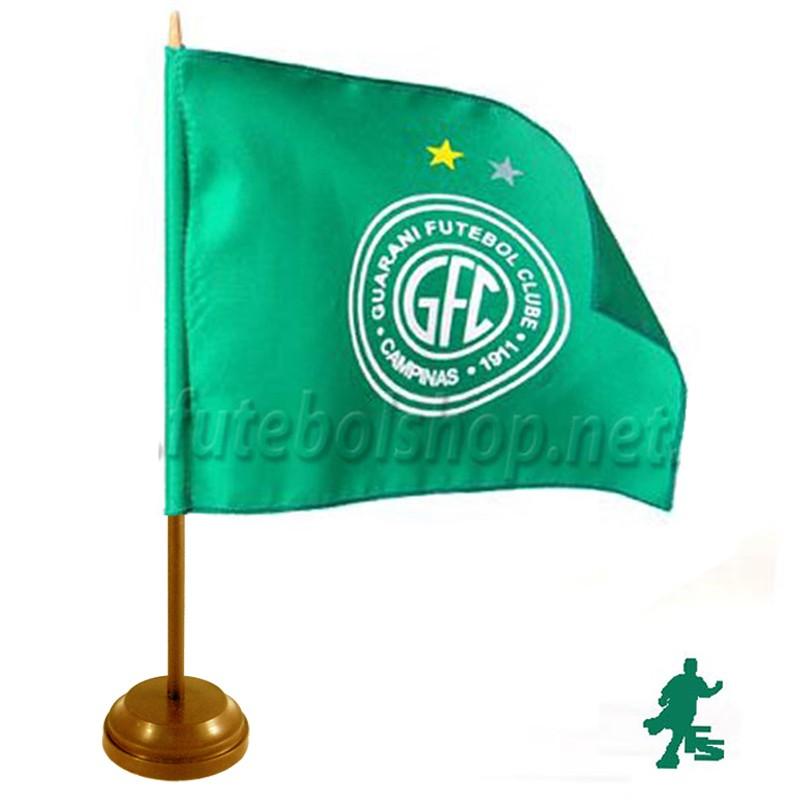 Bandeira de Mesa Guarani