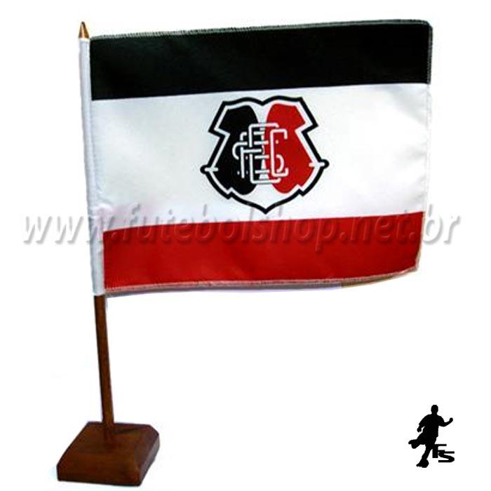 Bandeira de Mesa Santa Cruz