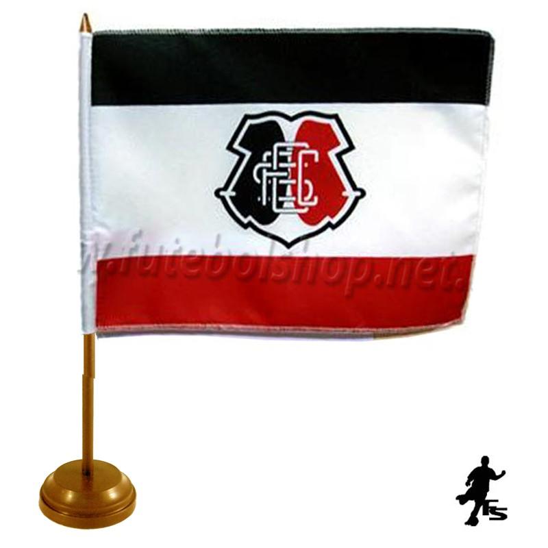 5b353031d327e Bandeira de Mesa Santa Cruz - FUTEBOL SHOP ...