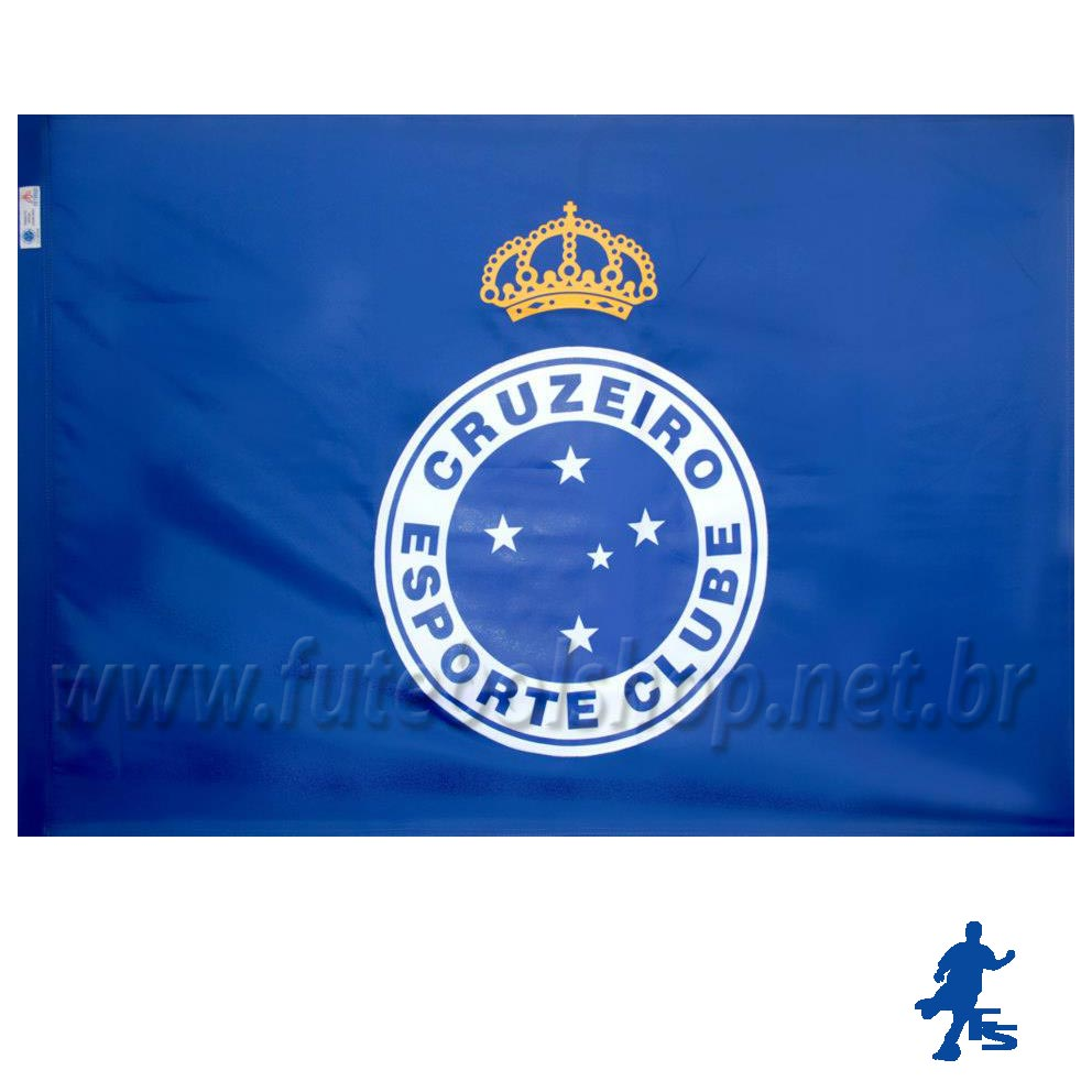 Bandeira do Cruzeiro Mitraud