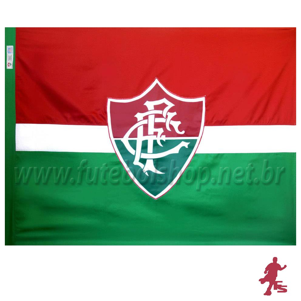 Bandeira do Fluminense Mitraud