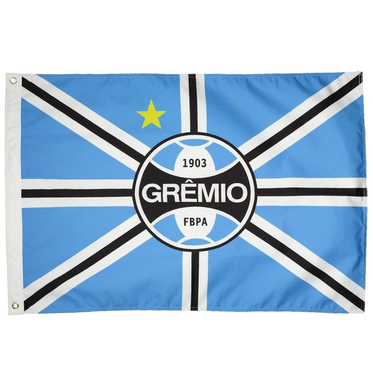 Bandeira Oficial do Grêmio
