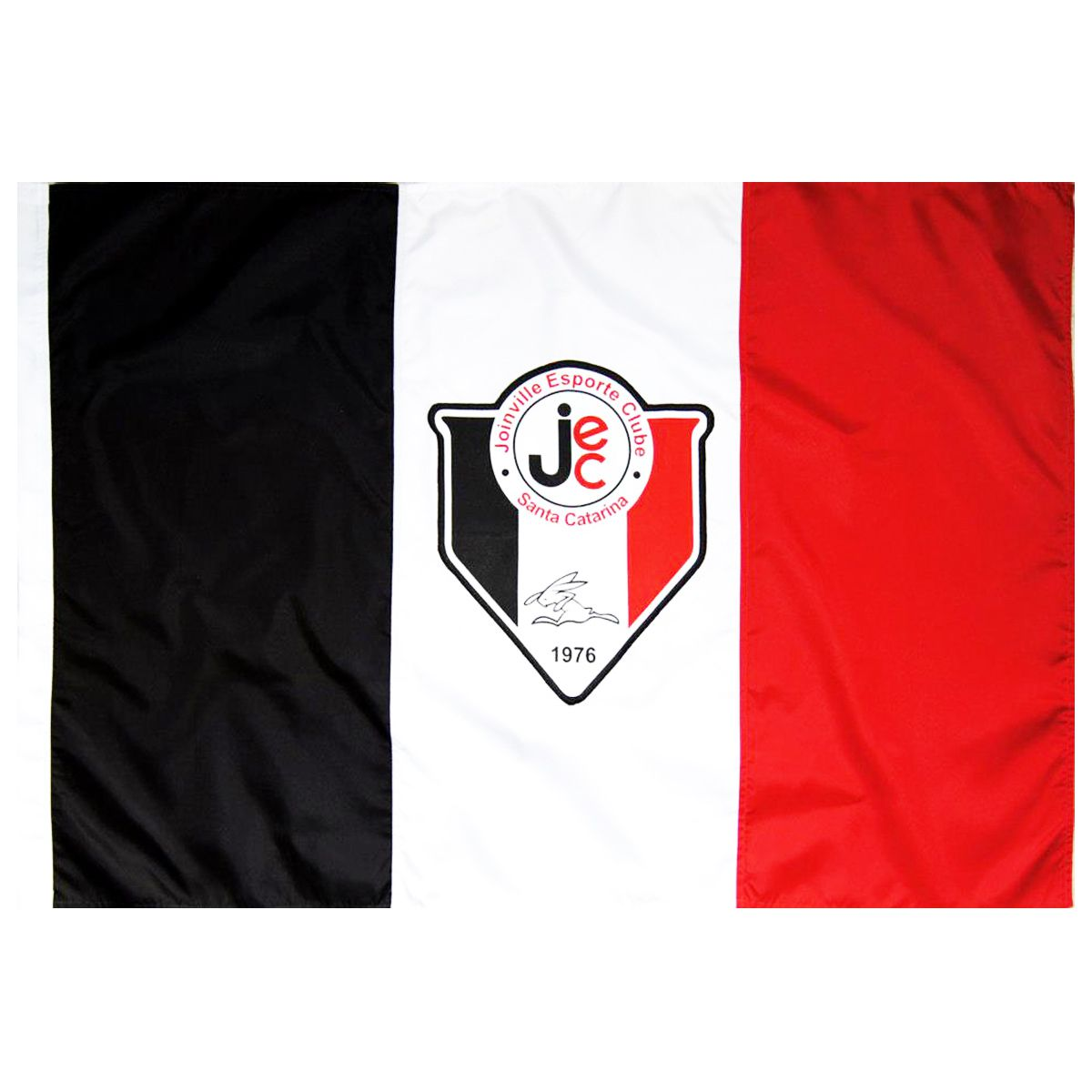 Bandeira Oficial do Joinville Mitraud 64 x 45 cm