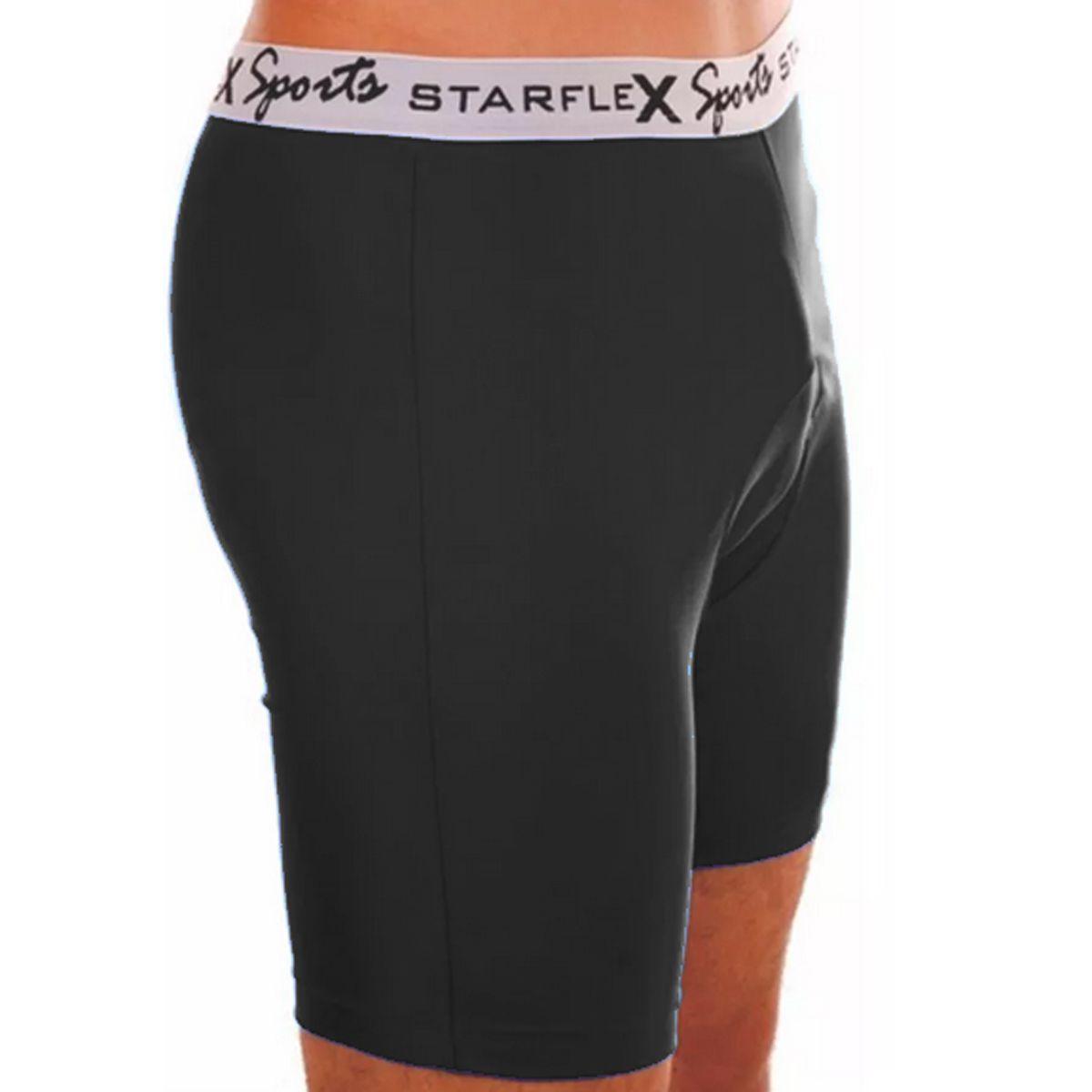 Bermuda Térmica Infantil StarFlex  - 60136