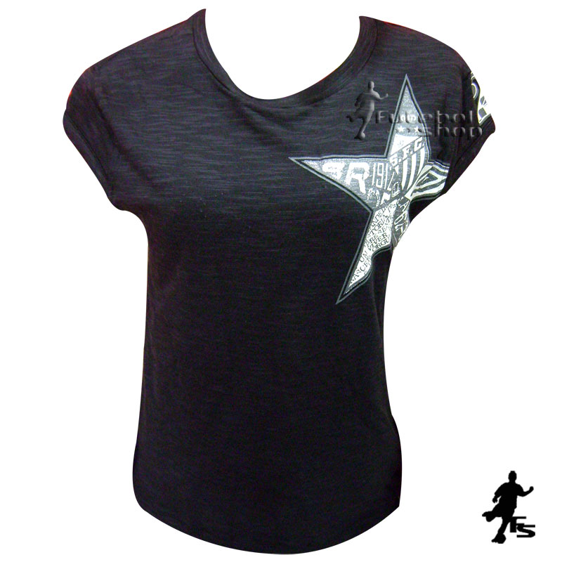 Blusa do Santos Umbro Feminina - U5135