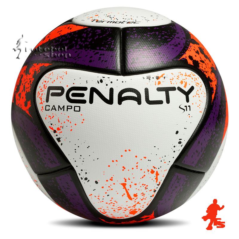 Bola Campo Penalty S11 R1 VII - FPF 2017 - 541456 e58d073b83b0c