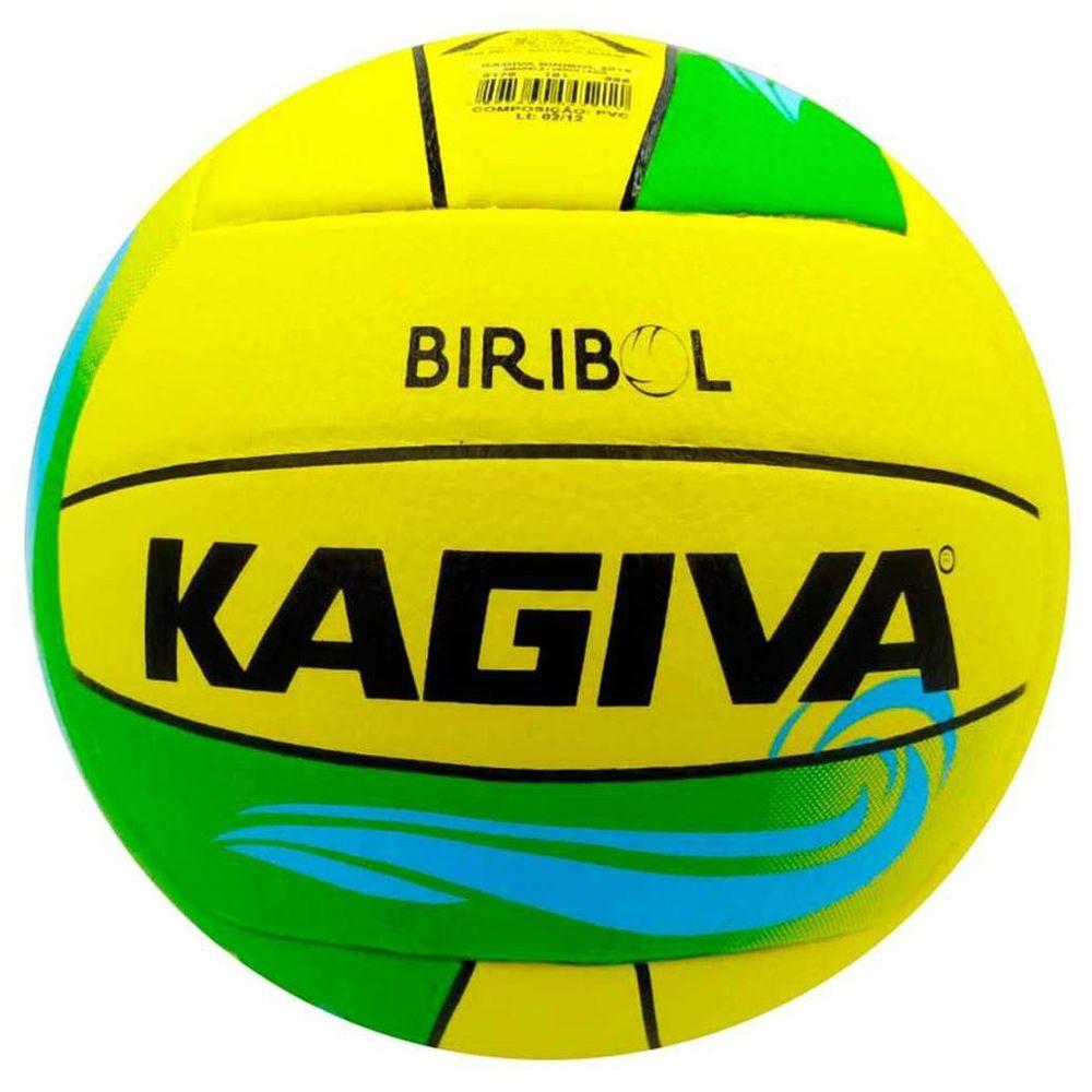 Bola Biribol Kagiva