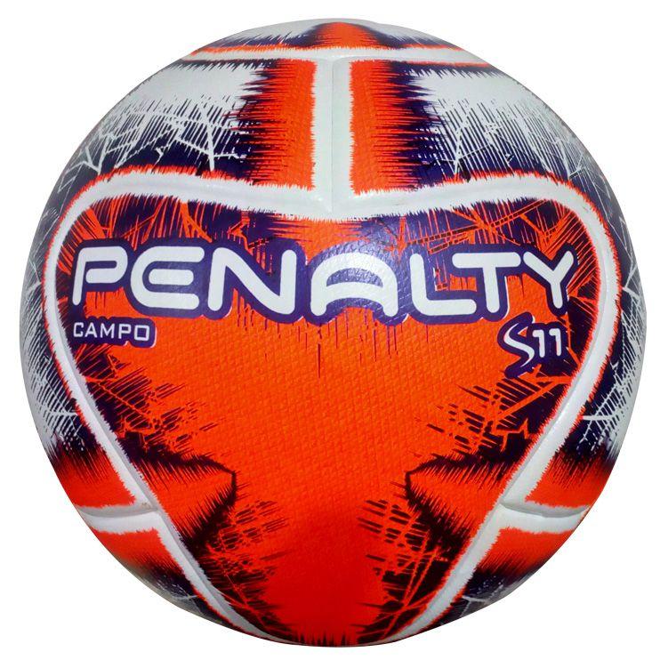 Bola Campo Penalty S11 R2 FPF IX 2019 - 540226