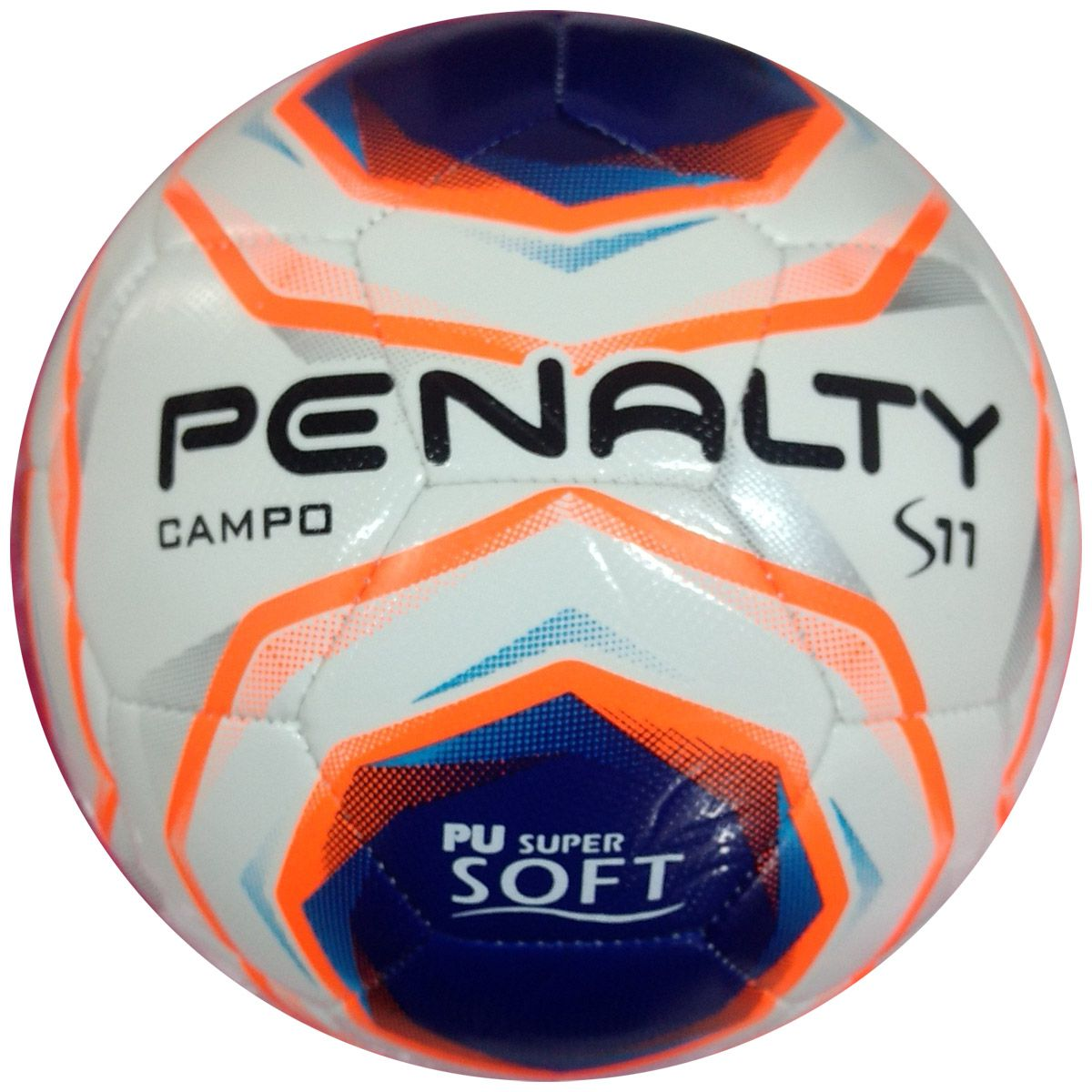 Bola Campo Penalty S11 R2 X - 511322