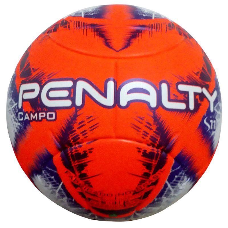 Bola Campo Penalty S11 R3 IX Ultra Fusion 2019 - 521252