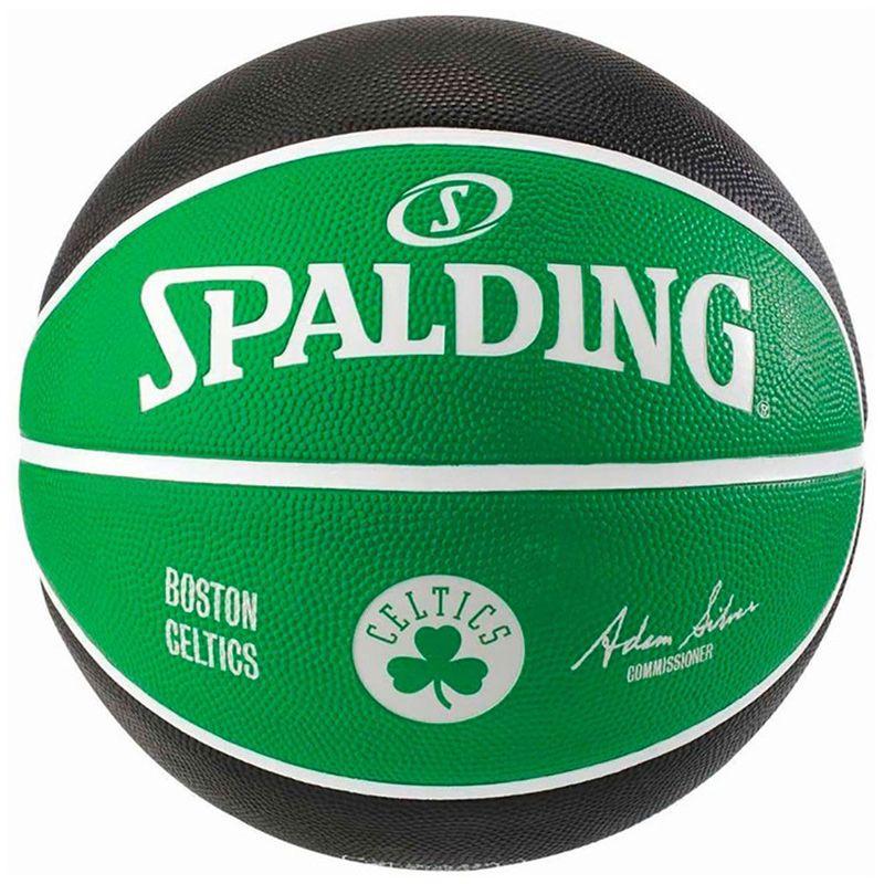 Bola de Basquete Spalding NBA Boston Celtics