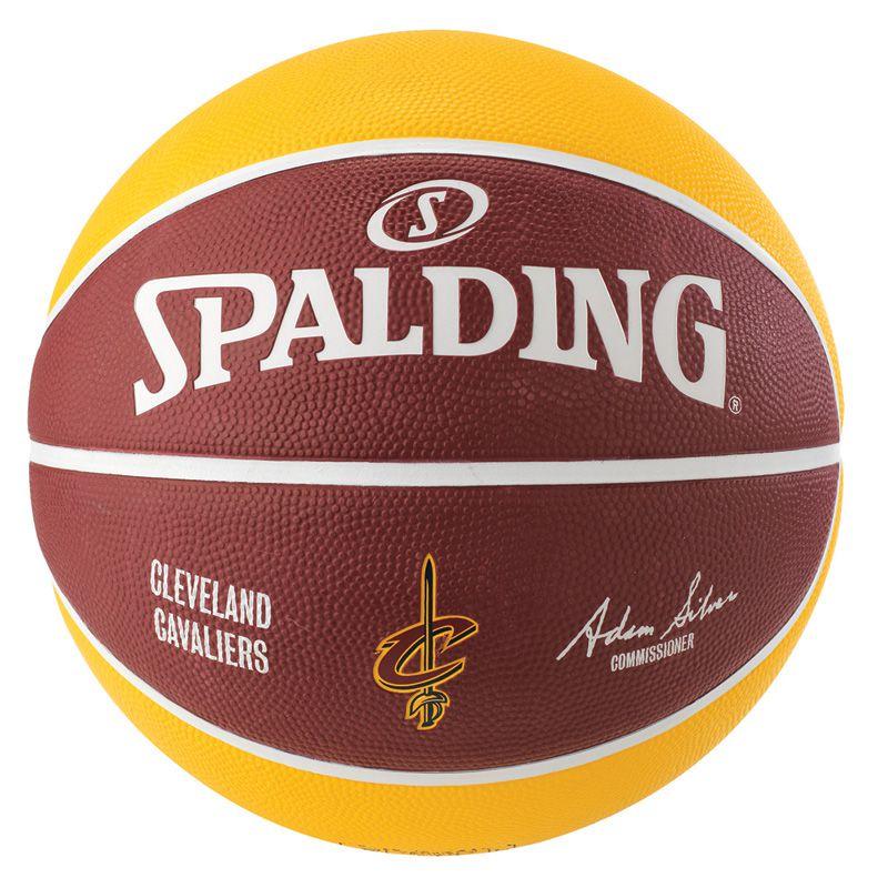 Bola de Basquete Spalding NBA Cleveland Cavaliers