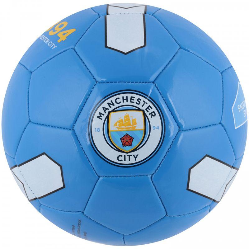 52cf235398 Bola Futebol Manchester City The Citizen Tamanho 5 - DFPVDI020Z5