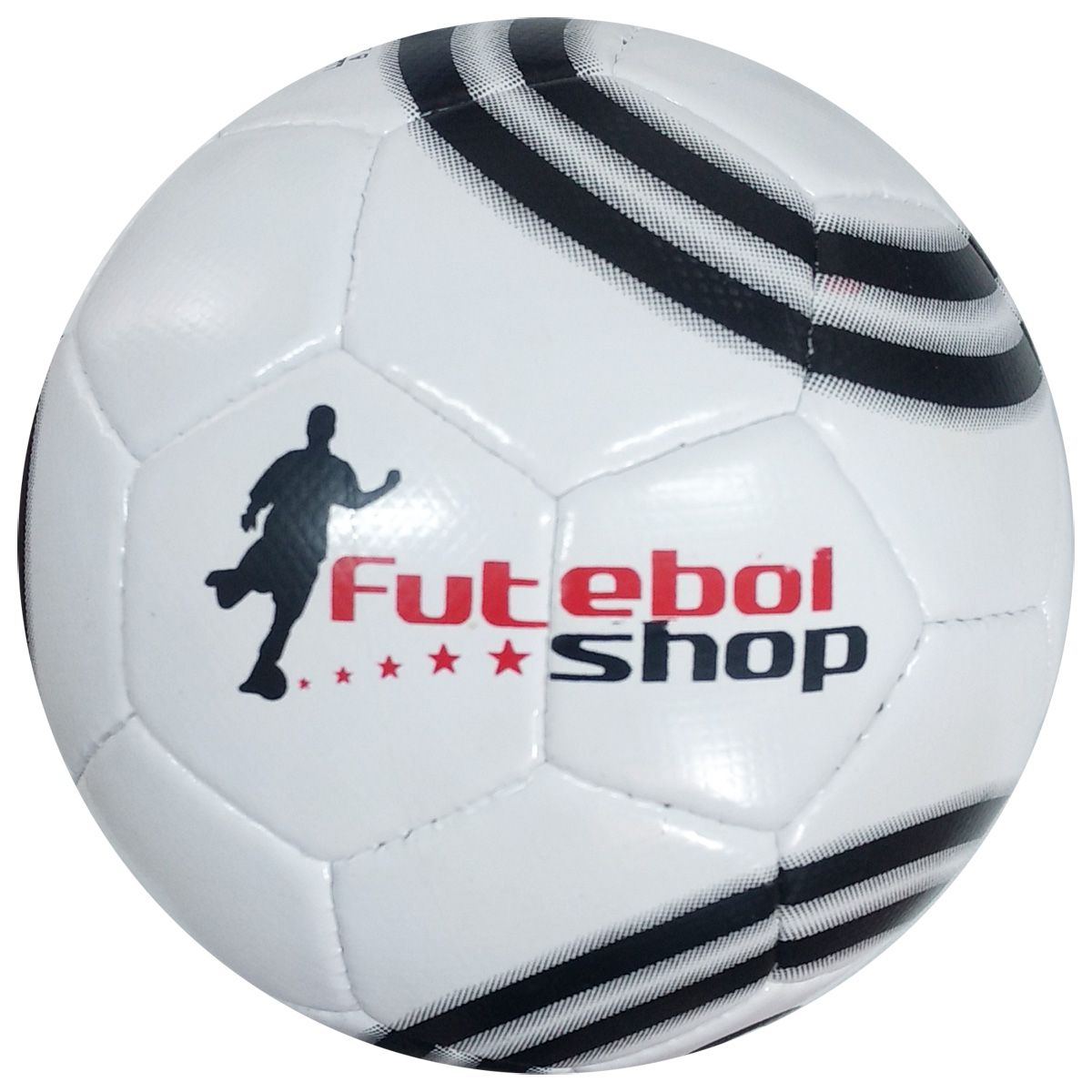 Bola Futebol Shop Infantil Número 3 Micropower