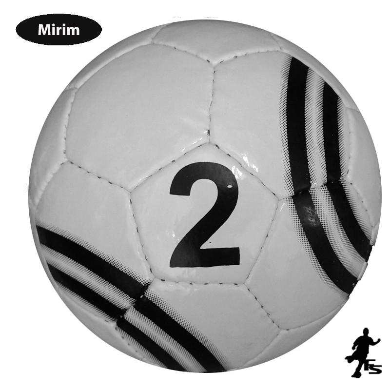 Bola Futebol Shop Mirim Número 2