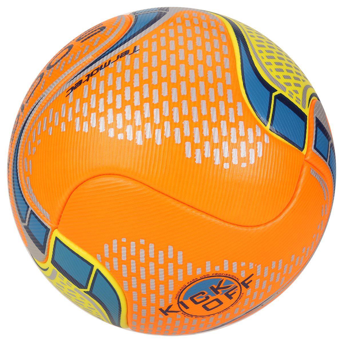 Bola Futebol Society Grama Sintética Penalty Twist KO V - 541414