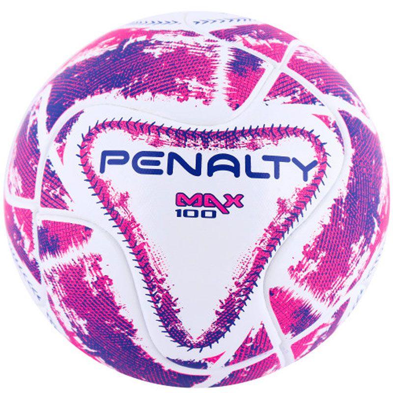 Bola Futsal Penalty Max 100 Termotec IX 541547-1565 - FUTEBOL SHOP ... fddba26f6ec39