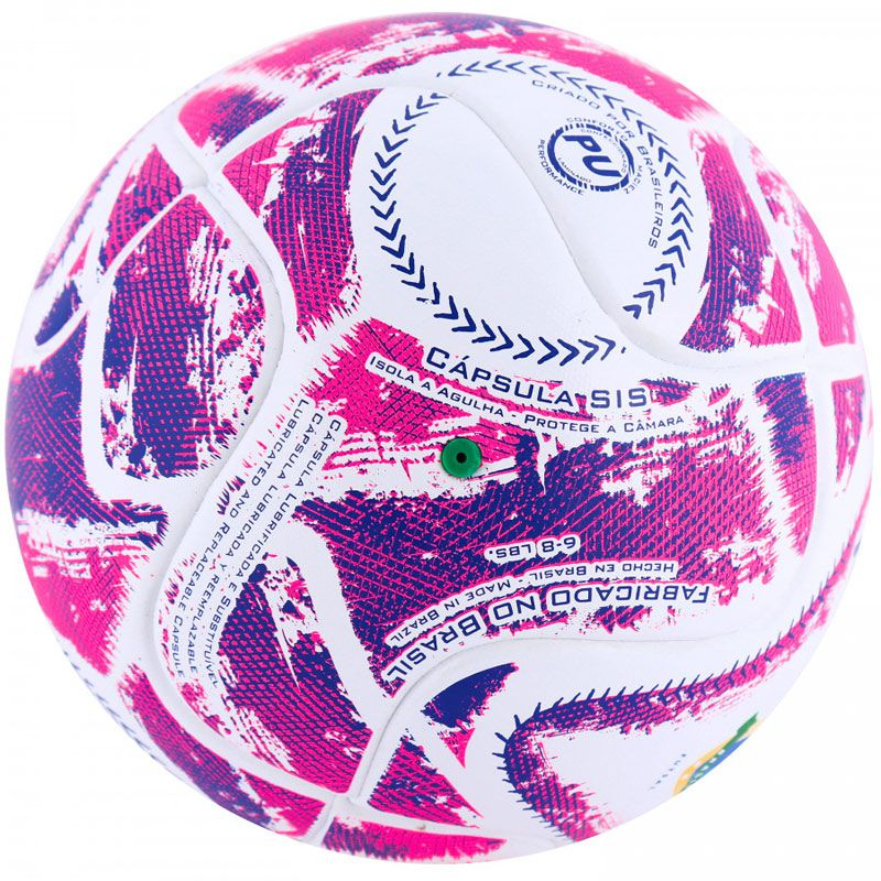 Bola Futsal Penalty Max 100 Termotec IX 541547-1565