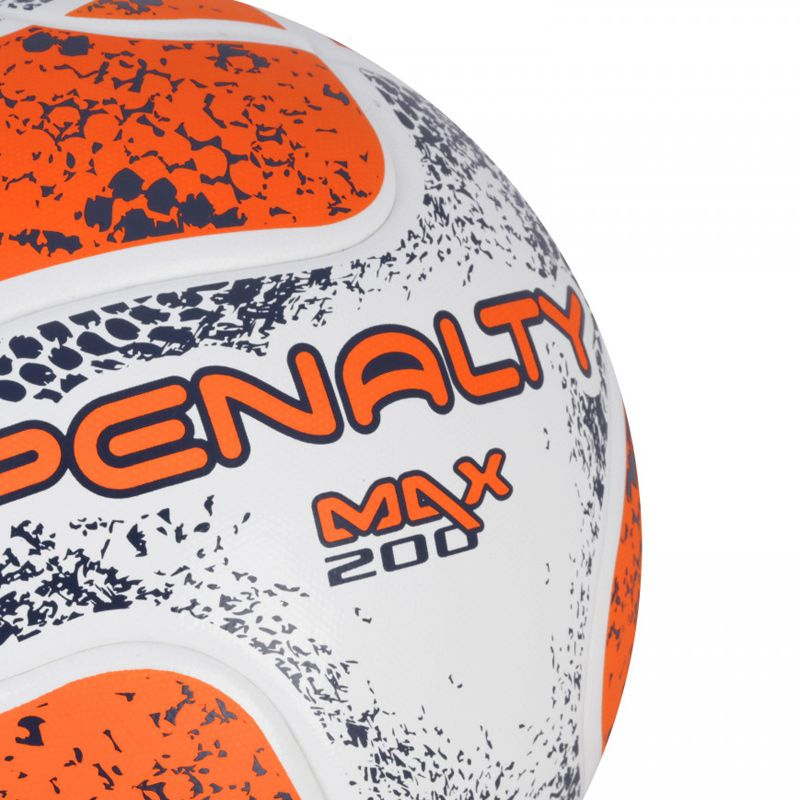 e295cae0fd ... Bola Futsal Penalty Max 200 Termotec VIII 541486-1461 - FUTEBOL SHOP ...