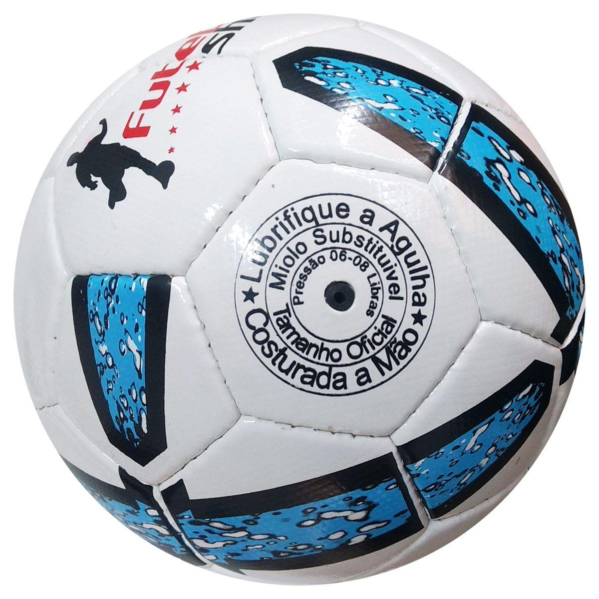 Bola Oficial de Futebol de Salão GS 500 Costurada Futebol Shop