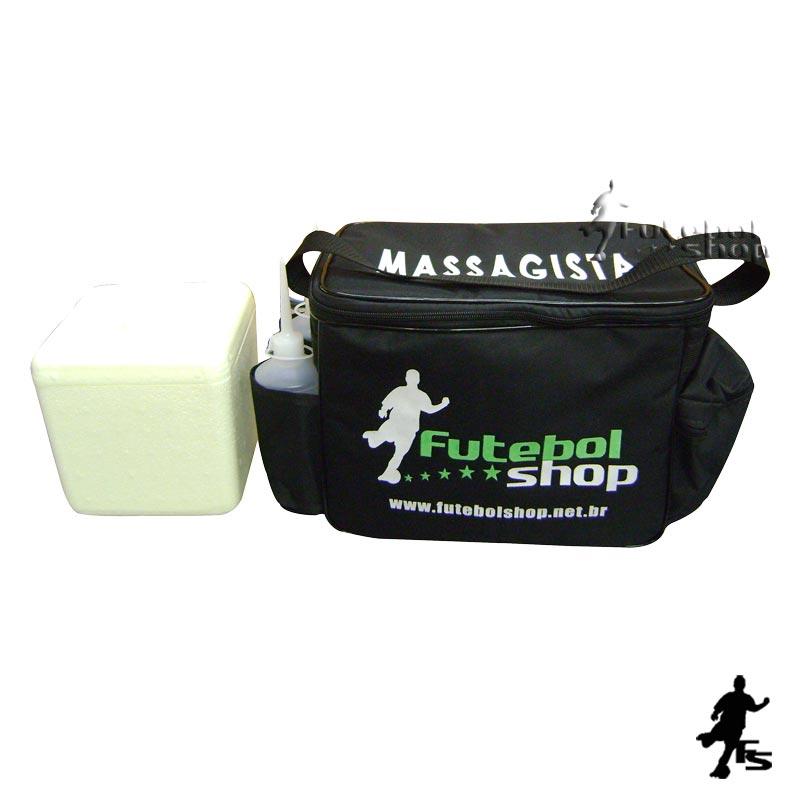 Bolsa de Massagista Grande Hejo - 102N