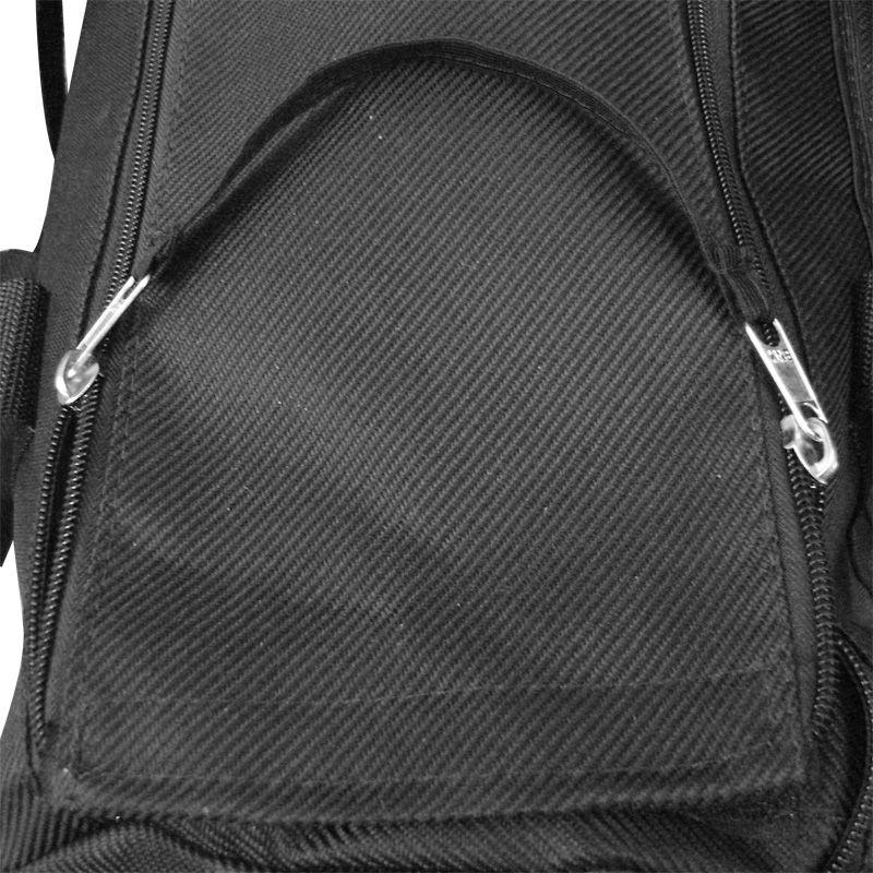 Bolsa Especial Árbitro + Mini Bolsa (para apito e cartão)