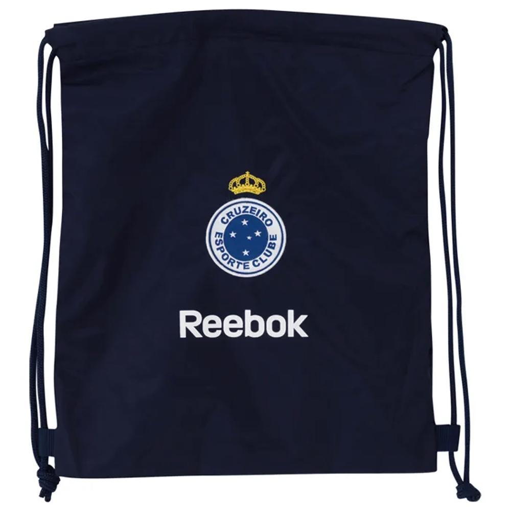 Bolsa Gym Sack Cruzeiro Reebok