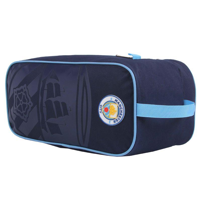 Bolsa Porta Chuteira Manchester City - 49169