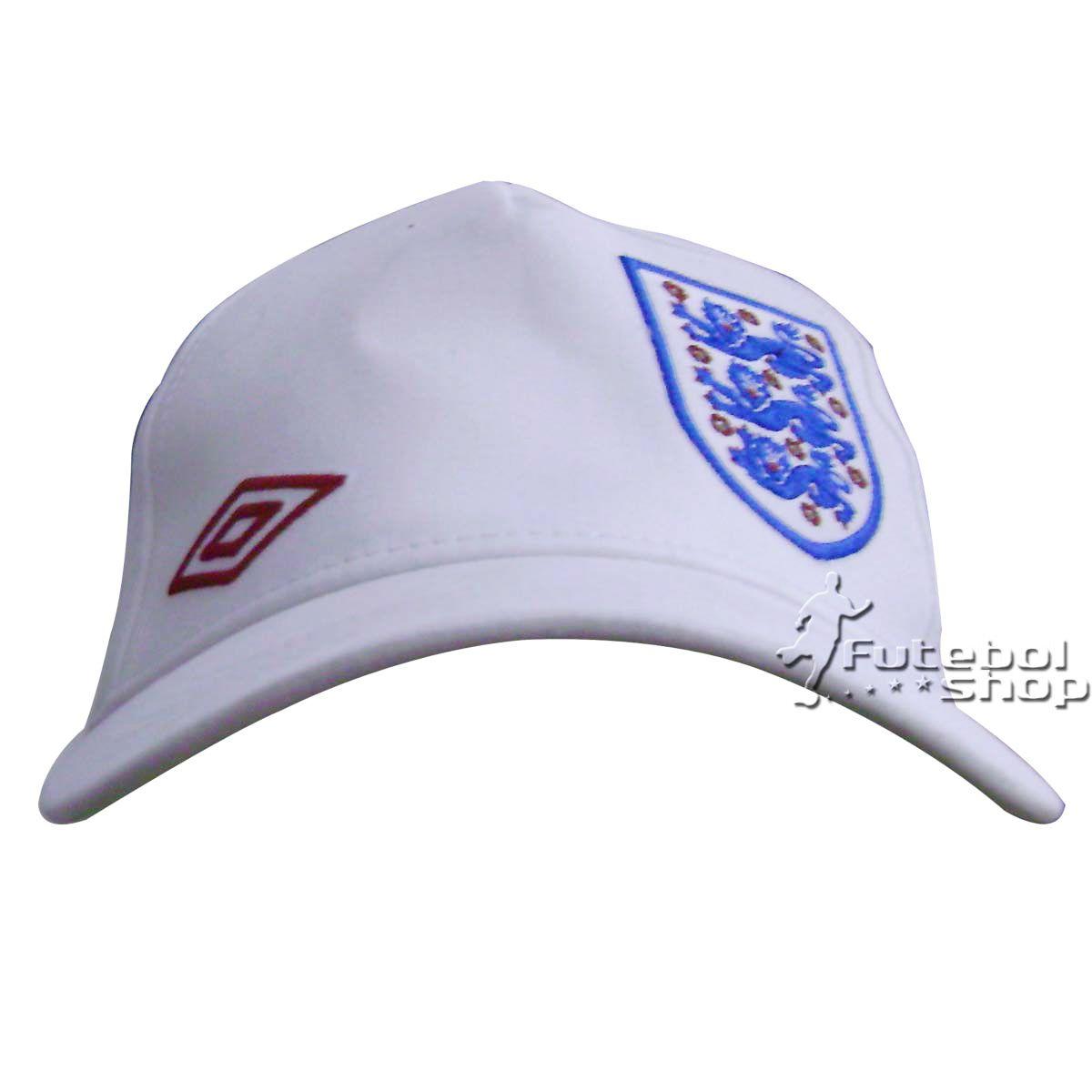 Boné da Inglaterra Umbro Touchinge England - 5744797