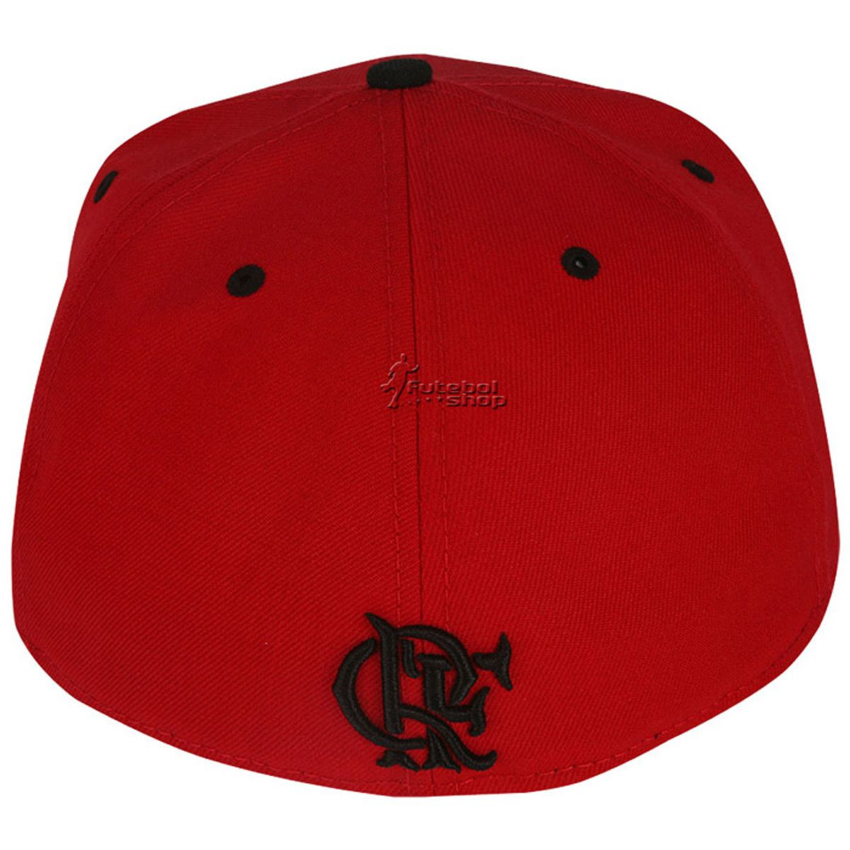 Boné do Flamengo New Era 59 Fifty